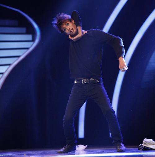 Bán kết 1 VN Got Talent: Đẹp! - 5