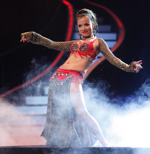 Bán kết 1 VN Got Talent: Đẹp! - 3