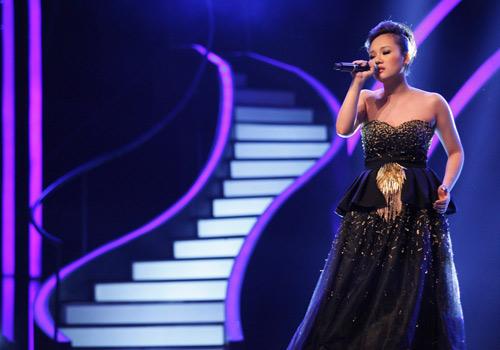 Bán kết 1 VN Got Talent: Đẹp! - 7