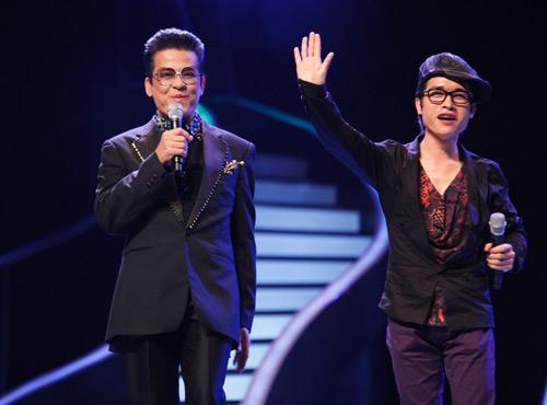 Bán kết 1 VN Got Talent: Đẹp! - 9
