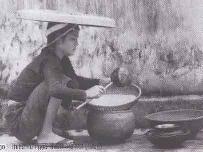 Ảnh: Tết của người Hà Nội xưa - 6