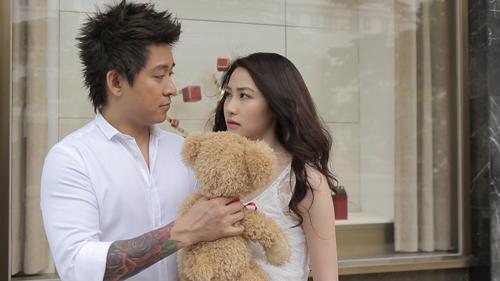 Thú vị cảnh Tuấn Hưng cầu hôn Ngân Khánh - 10