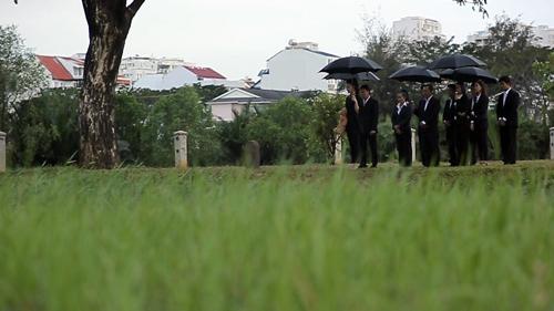 Thú vị cảnh Tuấn Hưng cầu hôn Ngân Khánh - 11