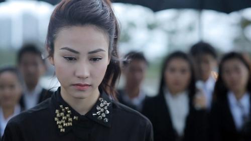 Thú vị cảnh Tuấn Hưng cầu hôn Ngân Khánh - 12