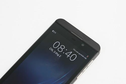BlackBerry Z10 đã có mặt tại Việt Nam - 1