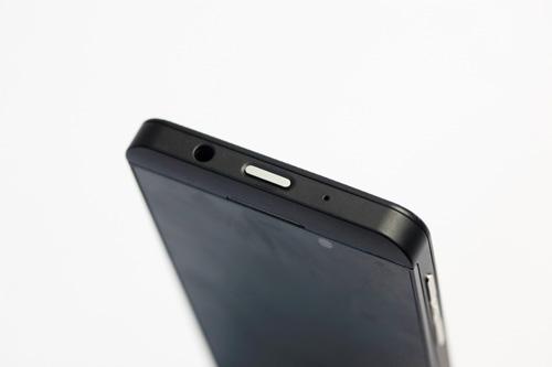 BlackBerry Z10 đã có mặt tại Việt Nam - 3