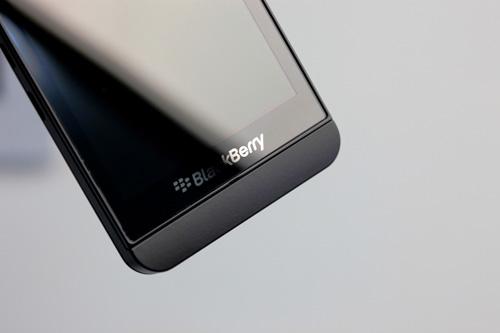 BlackBerry Z10 đã có mặt tại Việt Nam - 6