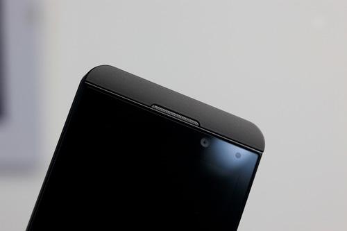 BlackBerry Z10 đã có mặt tại Việt Nam - 8