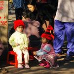 Tin tức trong ngày - Chế giễu người sinh con một bề cũng bị phạt