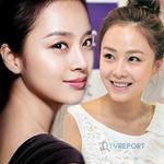 """Phim - """"Tình địch"""" xinh đẹp của Kim Tae Hee"""