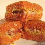 Ẩm thực - 4 loại bánh chưng lạ, ngon ngày Tết