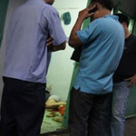 An ninh Xã hội - Xác một nam giới đang bị phân hủy tại nhà trọ