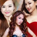 """Thời trang - 8 """"con nghiện"""" váy bó của showbiz Việt"""