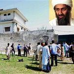 Căn cứ của bin Laden thành công viên