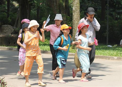 """Phim Việt """"vùng vẫy"""" ra rạp mùa Tết - 3"""