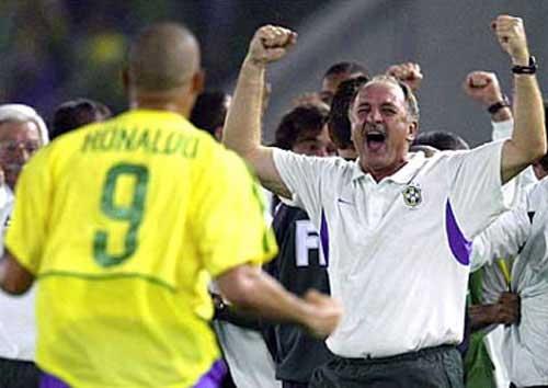 ĐT Brazil: Sự trở lại của Big Phil - 1