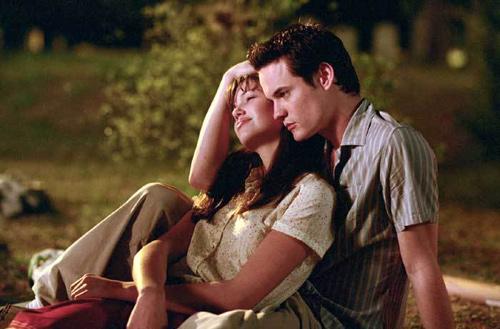 Thổn thức phim lãng mạn về tình yêu - 8