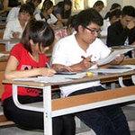 Giáo dục - du học - Đào tạo tín chỉ: Chưa đúng với thực chất