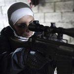Tin tức trong ngày - Syria: Cô giáo thành sát thủ bắn tỉa