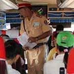 Tin tức trong ngày - Giá vé xe khách ngày Tết tăng vô tội vạ