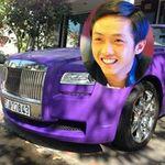 Ô tô - Xe máy - Cường đô la phủ màu 'độc' cho Rolls-Royce