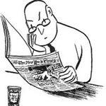 Tin tức trong ngày - Tin tặc TQ cài nội dung vào New York Times