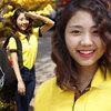 Thu Trang rạng rỡ trên đất phương Nam
