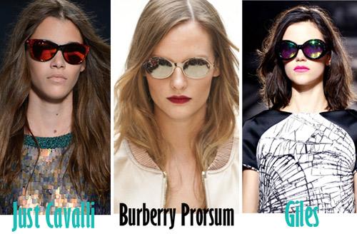 Giúp bạn chọn kính mắt thật mốt! - 3