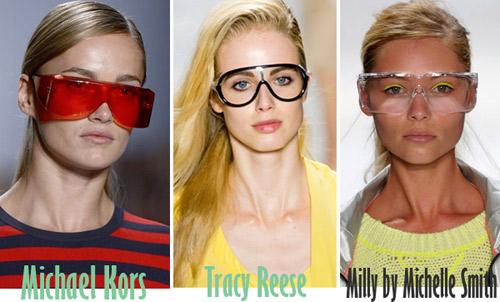 Giúp bạn chọn kính mắt thật mốt! - 7