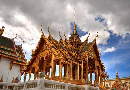 15 hoạt động không thể bỏ qua ở Thái Lan - 1