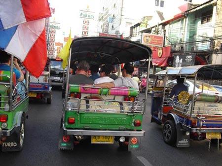 15 hoạt động không thể bỏ qua ở Thái Lan - 3