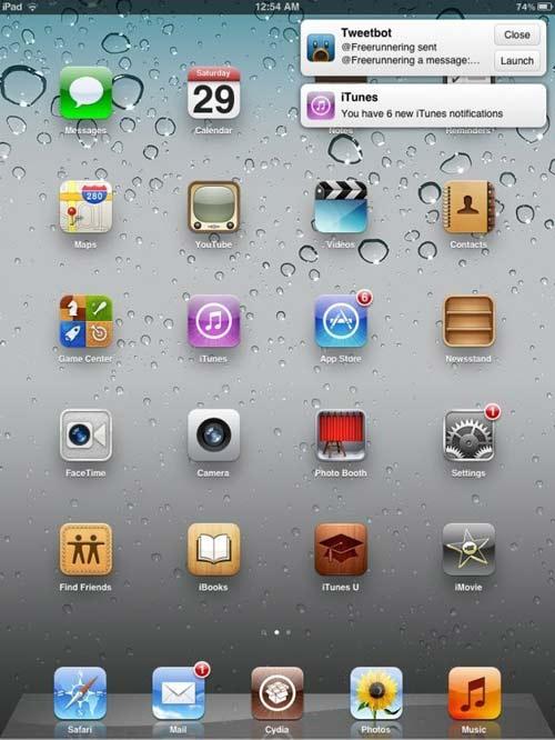 Ứng dụng Cydia nên cài ngay sau khi jailbreak iPhone, iPad - 3