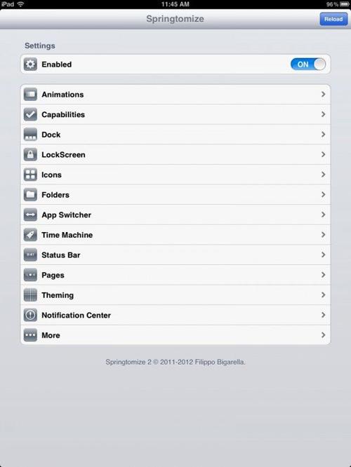 Ứng dụng Cydia nên cài ngay sau khi jailbreak iPhone, iPad - 5