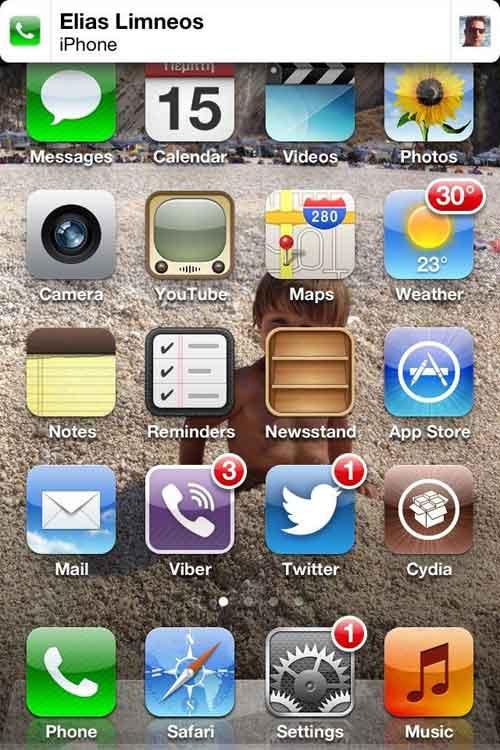Ứng dụng Cydia nên cài ngay sau khi jailbreak iPhone, iPad - 8