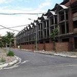Tài chính - Bất động sản - Nhà biệt thự, liền kề vùng ven rớt giá thảm