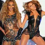 Thời trang - Tuyển tập váy áo quá khích của Beyonce