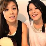 """Ca nhạc - MTV - 2 cô gái """"cover"""" Gangnam Style gây sốt"""