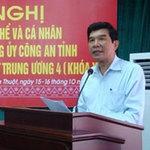 Tin tức trong ngày - Đắk Lắk họp bất thường, bầu Chủ tịch tỉnh