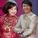 Ngôi sao điện ảnh - Hoài Linh, Ý Lan kể chuyện tết ở Mỹ