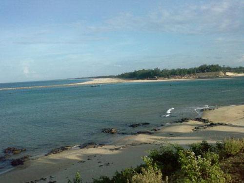 Vẻ đẹp bao la của biển miền Trung - 2