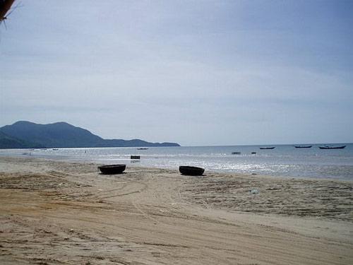 Vẻ đẹp bao la của biển miền Trung - 4