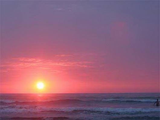 Vẻ đẹp bao la của biển miền Trung - 7