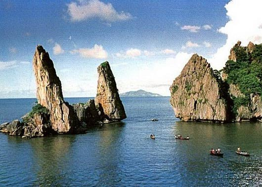 Vẻ đẹp bao la của biển miền Trung - 10