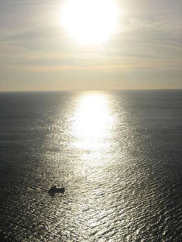 Vẻ đẹp bao la của biển miền Trung - 11