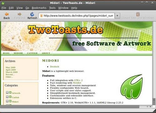 Trình duyệt web nào tốt nhất cho máy tính Windows? - 7