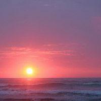 Vẻ đẹp bao la của biển miền Trung