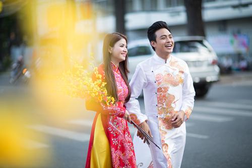 Thanh Duy lâng lâng hạnh phúc bên Kha Ly - 5