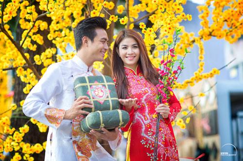Thanh Duy lâng lâng hạnh phúc bên Kha Ly - 4