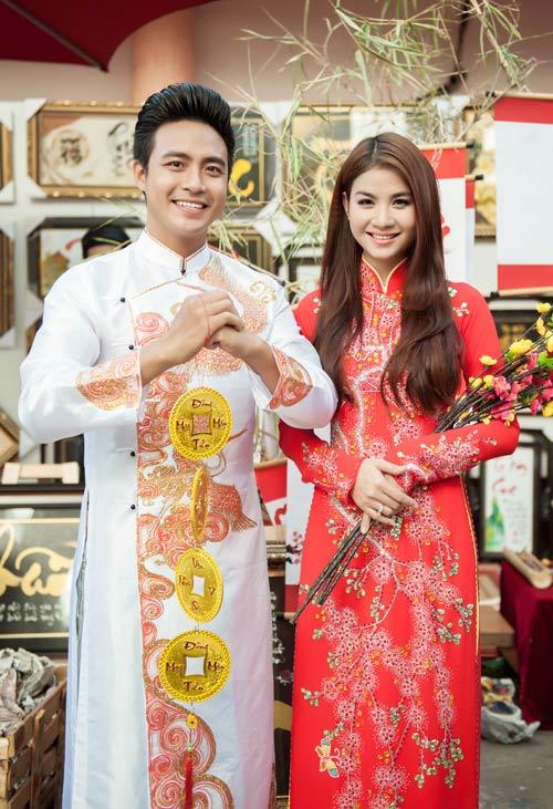 Thanh Duy lâng lâng hạnh phúc bên Kha Ly - 2