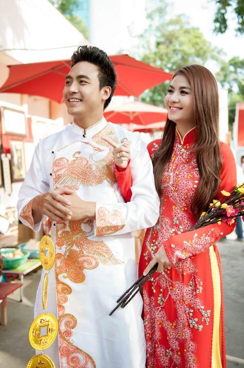Thanh Duy lâng lâng hạnh phúc bên Kha Ly - 6